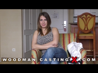 Interesting. anal casting of woodman think