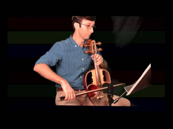 GHeychak Bach Suite- Navid Kandelousi