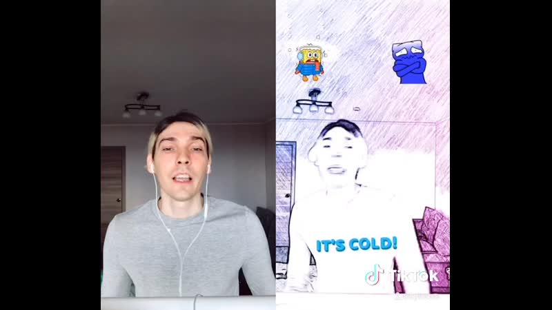 Холод duet chorus art snippet