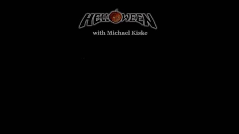 Helloween Michael Kiske A Tale That Wasnt Right 1992