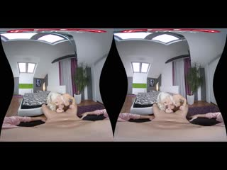 Blanche Bradburry Virtual Escort