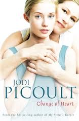 Change of Heart - Jodi Picoul