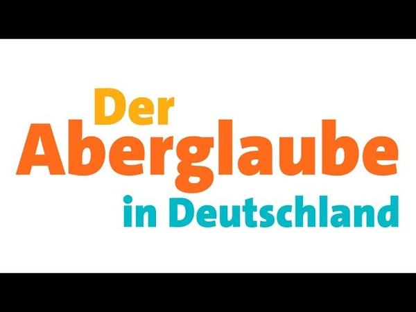 Aberglaube in Deutschland Mündliche Deutschprüfung Hörverständnis Slow German 209