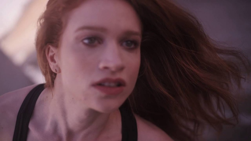 Sarah Is… A short about Self Acceptance