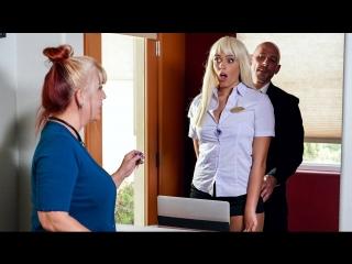 Athena Palomino [PornMir, ПОРНО, new Porn, HD 1080, Big Ass,Big Naturals,Big Tits,Blonde,Blouse,Blowjob]