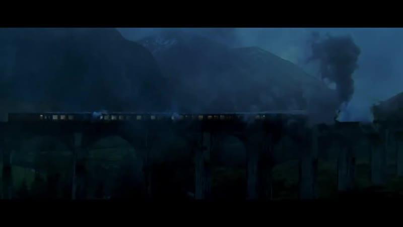 Гарри Поттер и Узник Азкабана Harry Potter and the Prisoner of Azkaban фильм третий