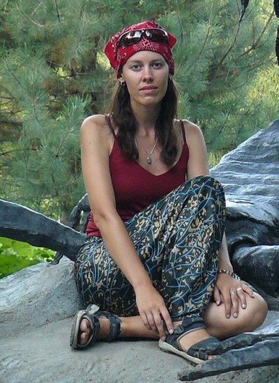 Олеся Подшивалина