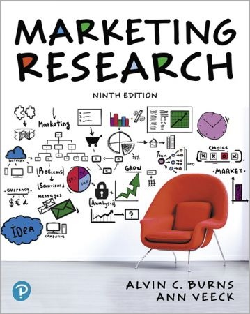 Marketing Research  9th Edition