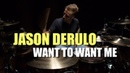 JASON DERULO - Want To Want Me Mikhail Kozodaev Drum Cover