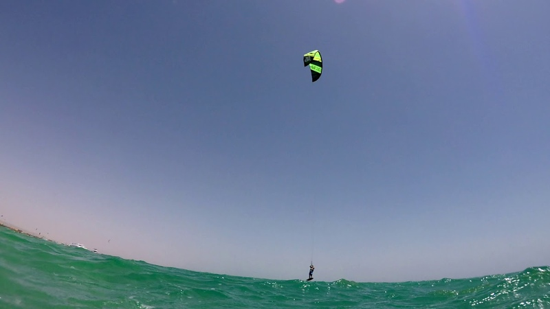 Egypt Panorama Bungalows ЕГИПЕТ Kitesurfing