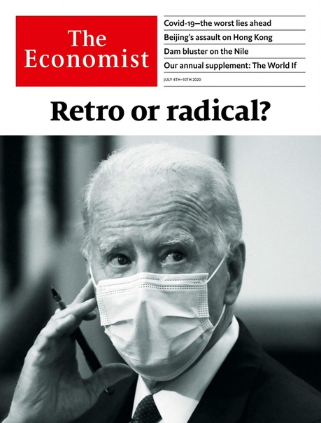 The Economist USA Edition - 04 July 2020