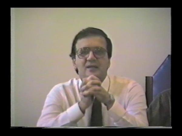 Luiz Gonzaga Belluzzo A experiência do Plano Cruzado