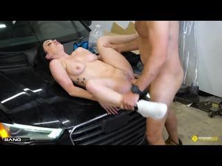 Leila Larocco - Gets A Personal Training Session For Her Tight Pussy - Porno, Big Tits POV Blowjob Latina Hardcore, Porn, Порно