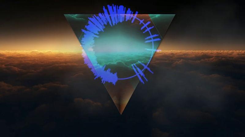 KRY_FØR_ĐΣĐMVN - AMBIENT MIX 1 (2020)
