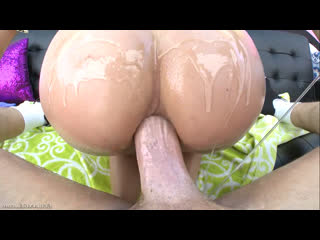Evil Angel (Top Notch Anal 2) - Jynx Maze