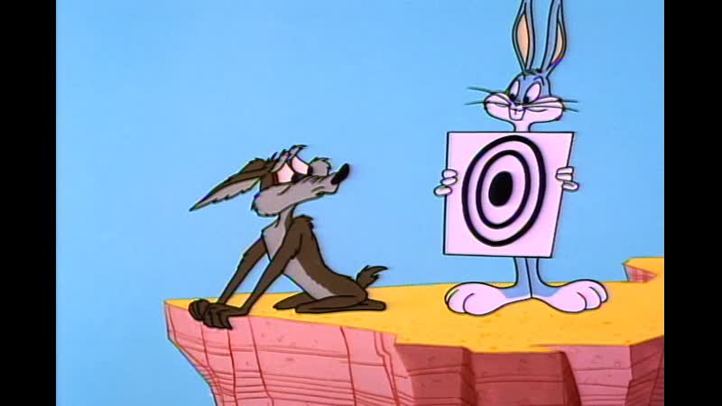 Bugs Bunny - Hare-breadth Hurry