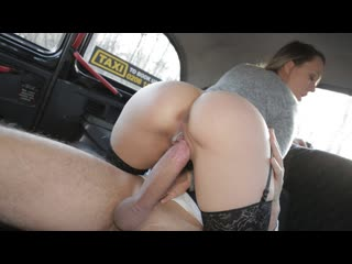 FakeTaxi Blue Angel - The Londoner in the Hungarian NewPorn2020