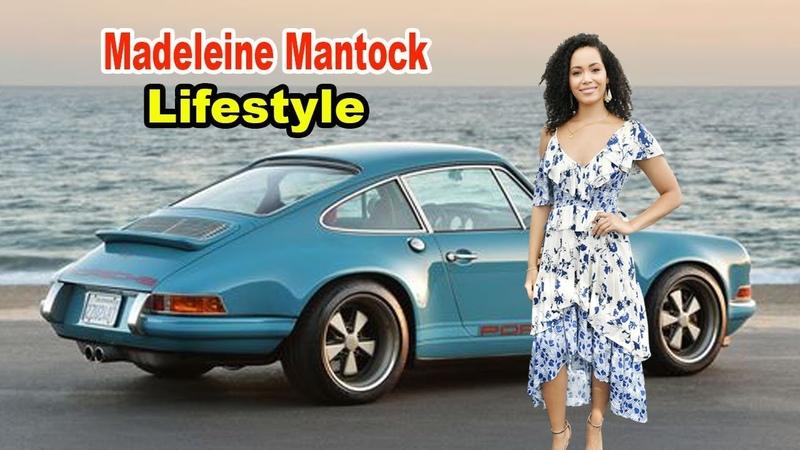 Madeleine Mantock The Real Life Story Madeleine Mantock Lifestyle Biography 2019😍
