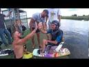 Adaptive wakeboarding/Адаптивный вейкборд в России