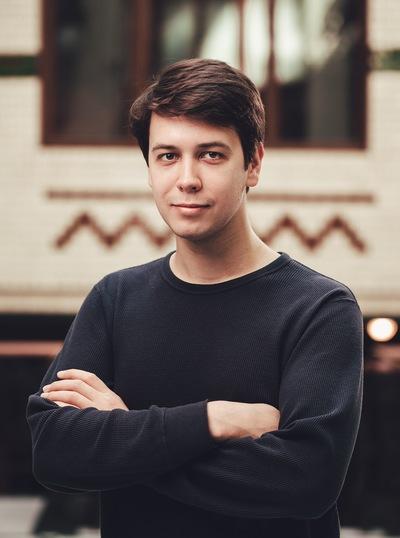 Александр Швец
