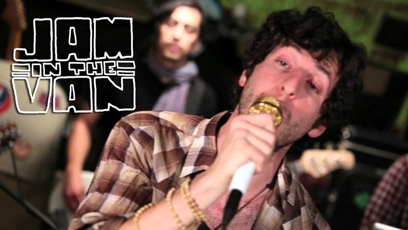 MIND THE GAP Against The Wall Live in Santa Monica CA JAMINTHEVAN