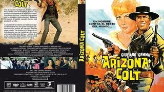 ARIZONA COLT (1966) de Michele Lupo con Giuliano Gemma, Fernando Sancho, Corinne Marchand, Nello Pazzafini by Refasi