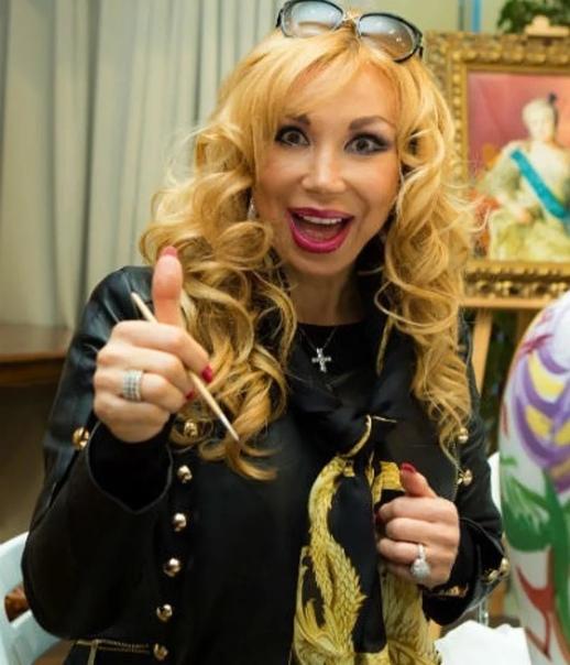 Маше Распутиной исполнилось 56!