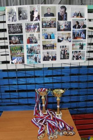 15.03.2020 4-й турнир памяти О.М.Кругленко