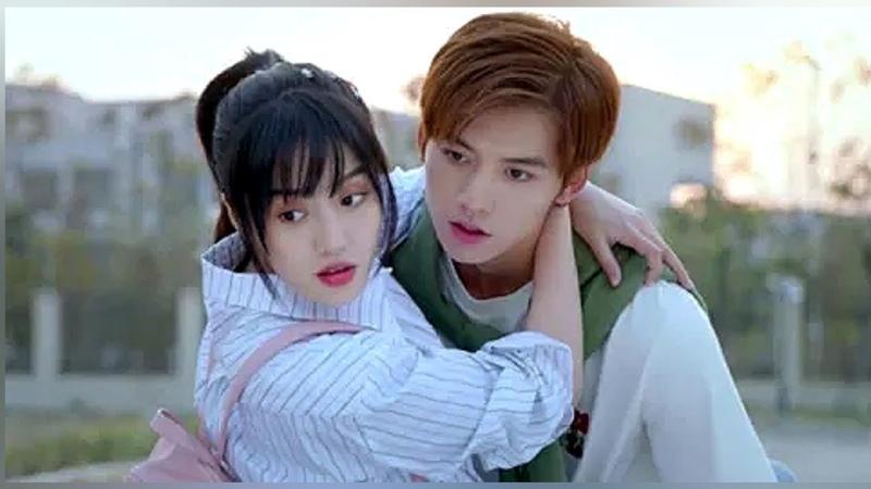 💋Красавчик универа влюбился в тренера💗 Любовь в летнюю ночь Клип к дорама 2020 Xia Ye Zhi Jun Nuan