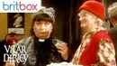 Mrs Cropley's Creative Cooking | The Vicar of Dibley