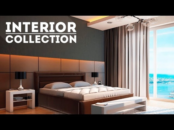 INTERIOR COLLECTION - Unity asset