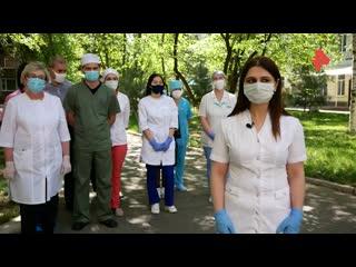 Медики просят не увольнять главврача больницы Армавира