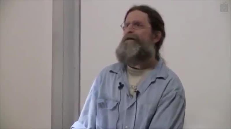 Биология поведения человека: Лекция 2. Эволюция поведения, I [Роберт Сапольски, 2010. Стэнфорд]