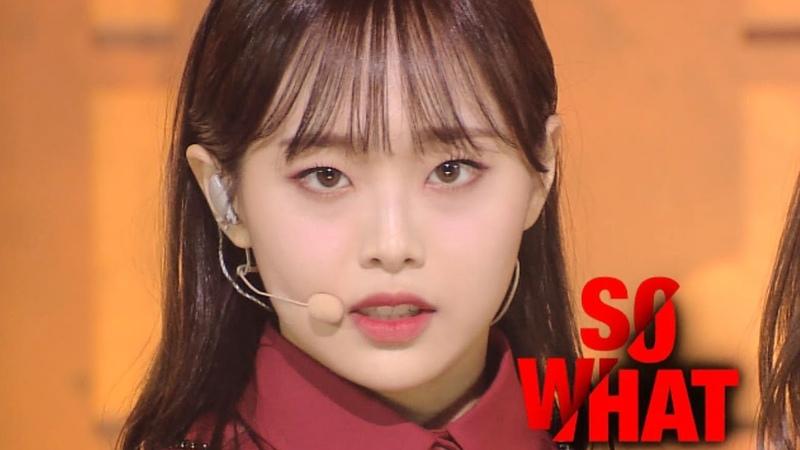 걸크러쉬로 돌아온 '이달의 소녀'의 'So What'
