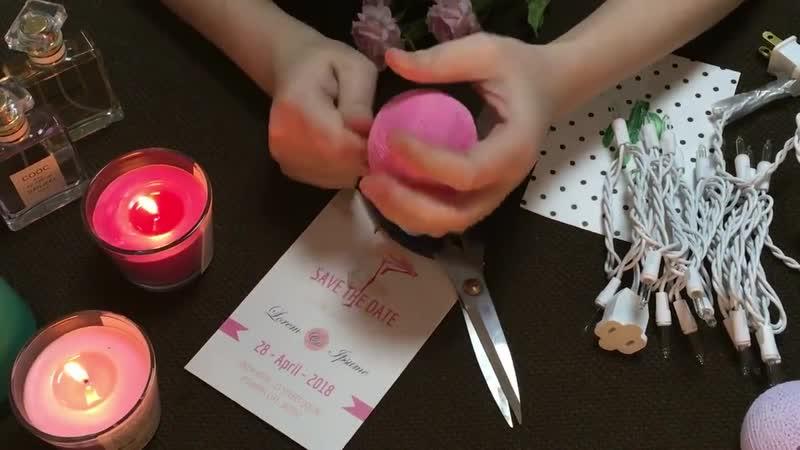 20 белый светильник серый мятный пастельный розовый хлопковый