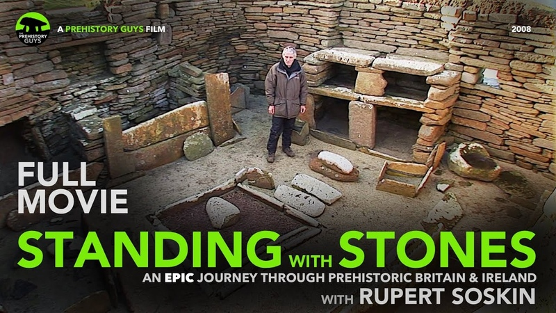 FULL MOVIE Standing with Stones an epic journey through prehistoric Britain