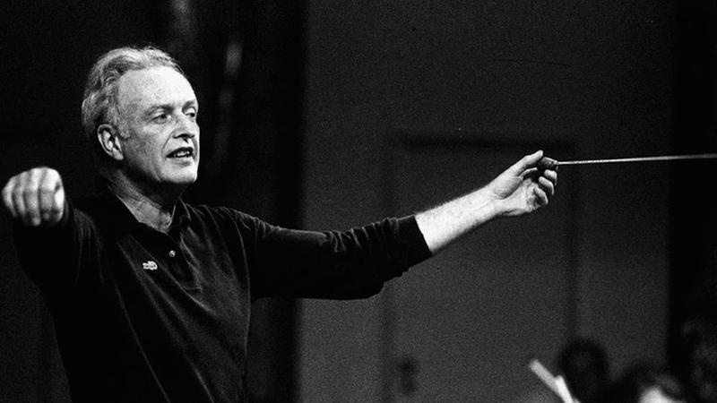 Haydn Symphony No 94 'Surprise' Kleiber WDRSO 1972