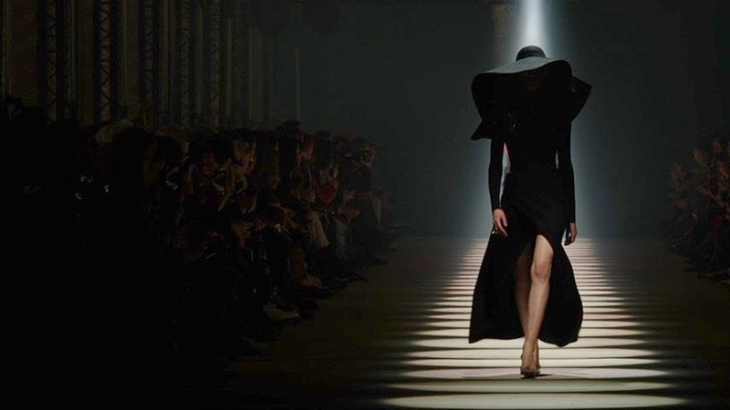 Givenchy Fall Winter 2020 2021 Full Show