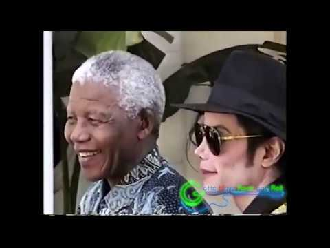 Michael Jackson Birthday Party Plus More Never Before Seen Footage
