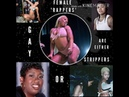 FEMALE RAPPERS GAY OR STRIPPERS