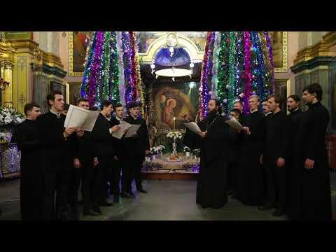 Прославлення в колядках Різдва Господа нашого Іісуса Христа