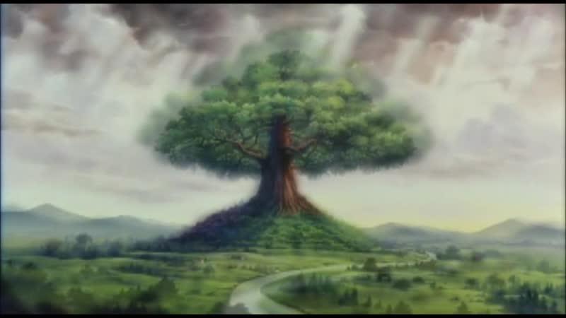 Windaria Senki Densetsu Promise A Beautiful Planet