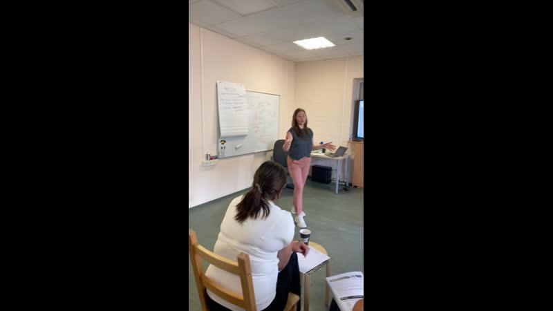 Коучинг в бизнесе Executive coaching Старт обучения в Международном Университет Global Coaching