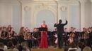 G. Mahler (1860-1911) - Lied des Verfolgten im Turm aus Des Knaben Wunderhorn