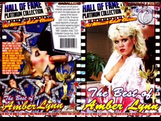 Caballero Hall of Fame Best of Amber Lynn (1980's)