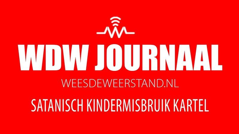 (2) WDW JOURNAAL KABINET STEUNT SATANISCH KINDERMISBRUIK - YouTube