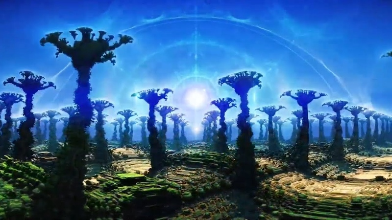 Interdimensional Mind Vibe The Astral Realms Multi Dimensional Relaxation Brainwave Music