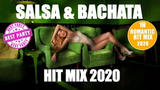 SALSA & BACHATA 2020 - SALSA BACHATA ROMANTIC HIT MIX - (1H LATIN HITS 2020)