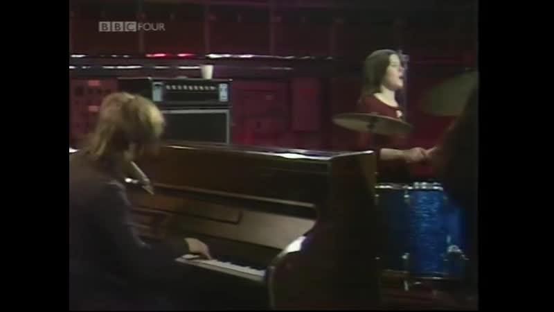 Fanny - Youre The One - on BBC Old Grey Whistle Test