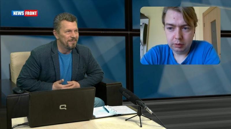 «С Москвой не получается» Александр Носович о парламентских и президентских выборах на Украине